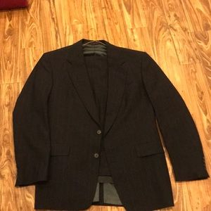 Other - Lot of men's suits, blazers, and slacks